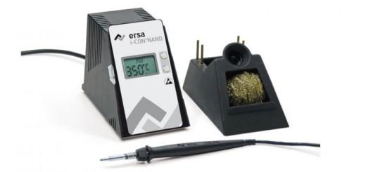 ERSA i-CON Nano soldering station