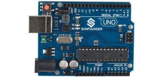 SunFounder Arduino Uno