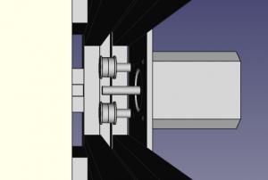 Motor Driving Belt