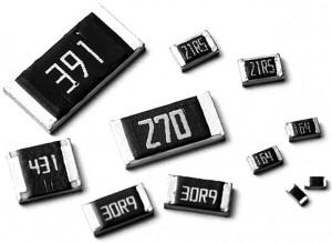 SM Resistors
